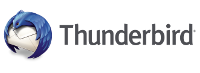 Thunderbird eMail and Calendar